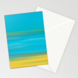 Morning Sea Stationery Cards