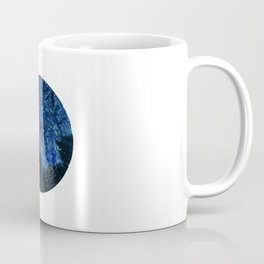 Stars in the Forest Coffee Mug