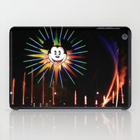 mickey iPad Cases featuring Mickey  by AuFish92024