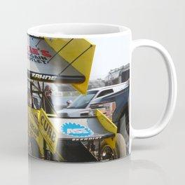 Motor Heat 2 Coffee Mug