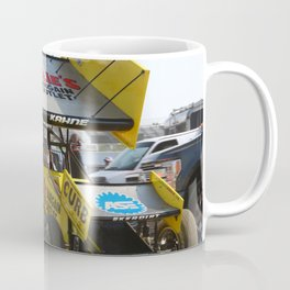 Motor Heat 2 Coffee Mug
