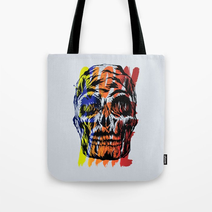 Now is our time Tote Bag