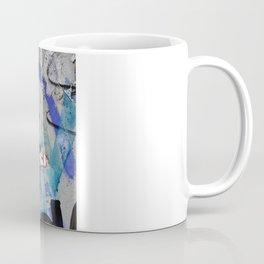 Urban Abstract 117 Coffee Mug