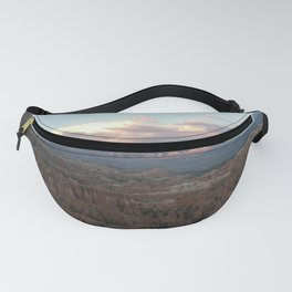Sunset over Bryce Canyon Fanny Pack