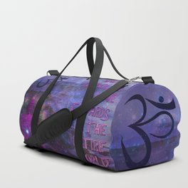 Boundless Buddha Duffle Bag