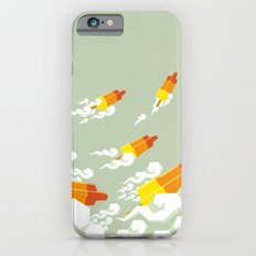 Flight of the rockets Slim Case iPhone 6s