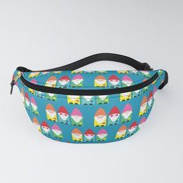 The BFF Gnomes II Fanny Pack