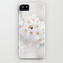 Springy iPhone Case