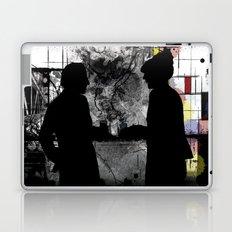 Lui e Annie Laptop & iPad Skin