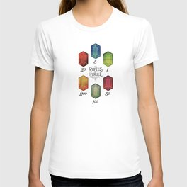 Legend of Zelda - Tingle's The Rupees of Hyrule Kingdom T-shirt