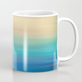 Abstract Landscape 21 Coffee Mug