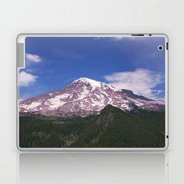 Mt Rainier, Washington Laptop & iPad Skin