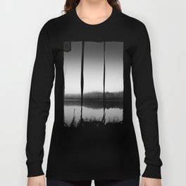 Echoes Long Sleeve T-shirt