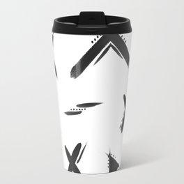 Order//Chaos IV Travel Mug