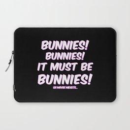 Bunnies Laptop Sleeve