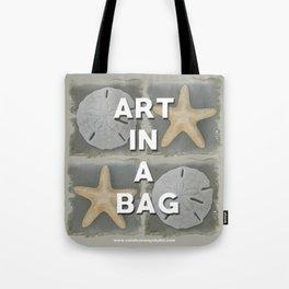 Natures Treasures Tote Bag