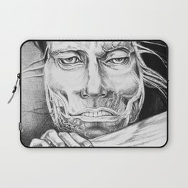 Breaking Out Laptop Sleeve