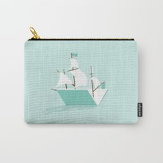 Sea of Knowledge Carry-All Pouch