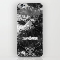Chief - Shadows Chapter 1 iPhone & iPod Skin
