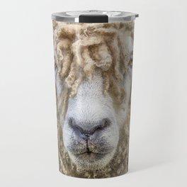 Longwool Sheep Travel Mug