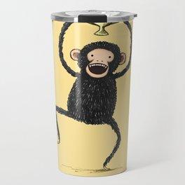 Chimpion Travel Mug