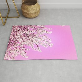 Could Be Pinker Rug