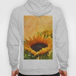 Good Morning Sunflower Hoody