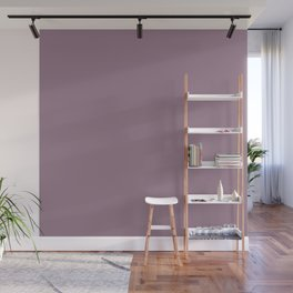Royal Purple Wall Mural