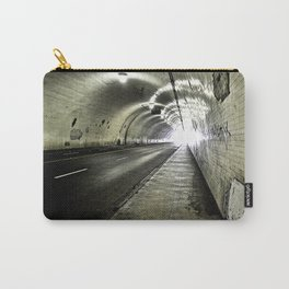 Second Street Tunnel Carry-All Pouch