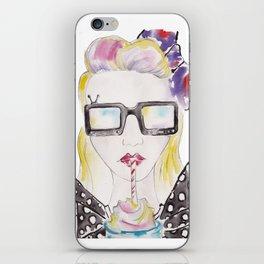 My MTV iPhone Skin