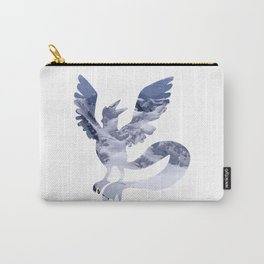 Articuno The Legendary Bird  Carry-All Pouch