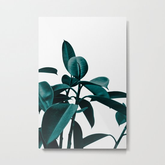 PLANT 2a Metal Print