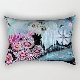 Minkie  Rectangular Pillow