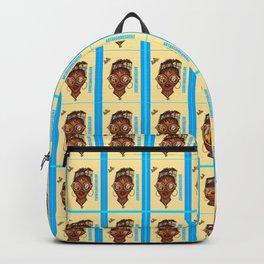 Love Bee the Key Backpack