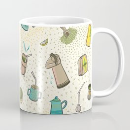 YERBA MATE LOVE Coffee Mug