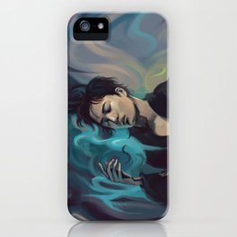 kai iPhone Case