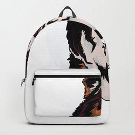 Comic Pastor Australiano Backpack