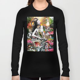 Jungle Melodrama Long Sleeve T-shirt