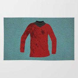 RedShirt Rug