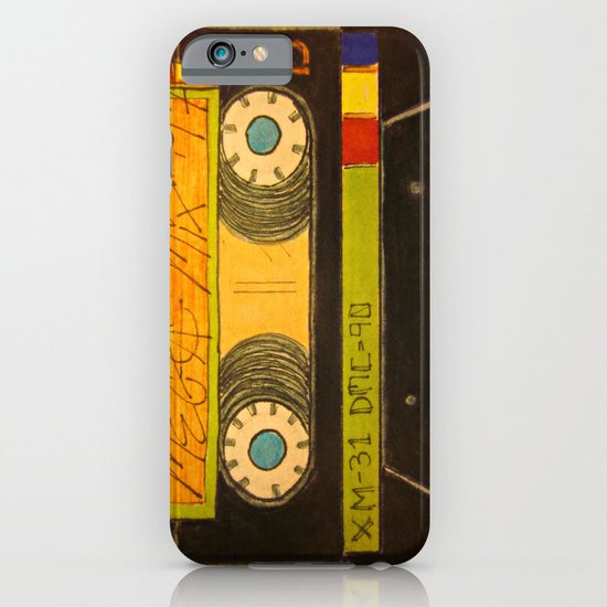 """""""It Ain't So Bad"""" iPhone & iPod Case"""
