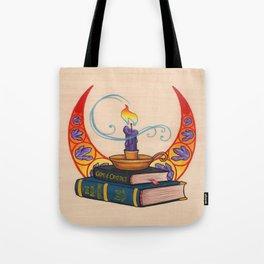 Les Livres Tote Bag