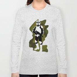 Scout Trooper Long Sleeve T-shirt