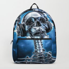 Soul music Backpack