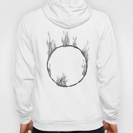 Dark Sign  Hoody