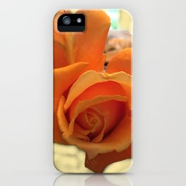 Sweet Sophia iPhone Case