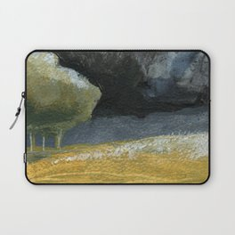 Dark Clouds Laptop Sleeve