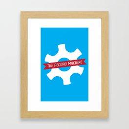 iphony Framed Art Print
