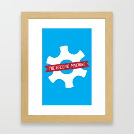 iphony Framed Art Print