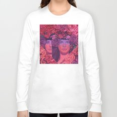 Hallie Long Sleeve T-shirt