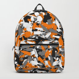 Urban alcohol camouflage Backpack